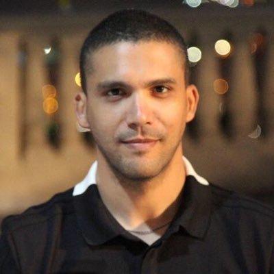 Porträt von Khaled Drareni