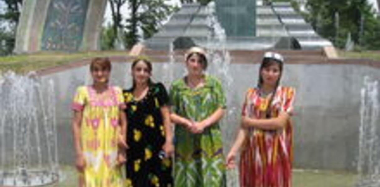 Tadschikistan: Gewalt gegen Frauen | Amnesty International