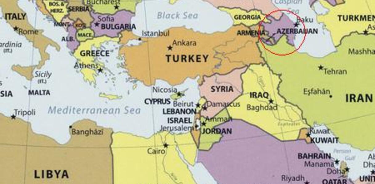 Baku Aserbaidschan Karte.Eurovision Song Contest 2012 Wettbewerb Fur Die