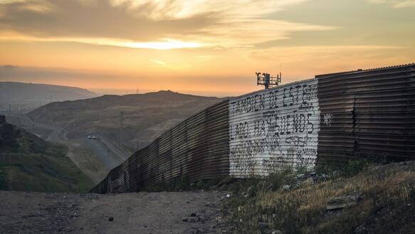 Grenzbeamte Trennen Familien Amnesty International