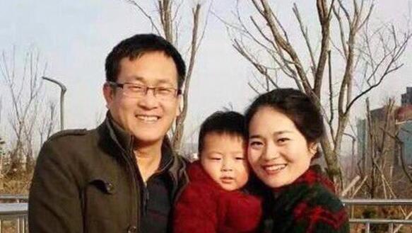 Chinesischer Mann Weiße Frau