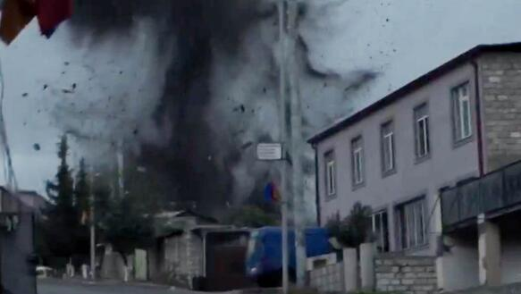Die Zivilbevolkerung Muss Vor Dem Einsatz Verbotener Streubomben Geschutzt Werden Amnesty International