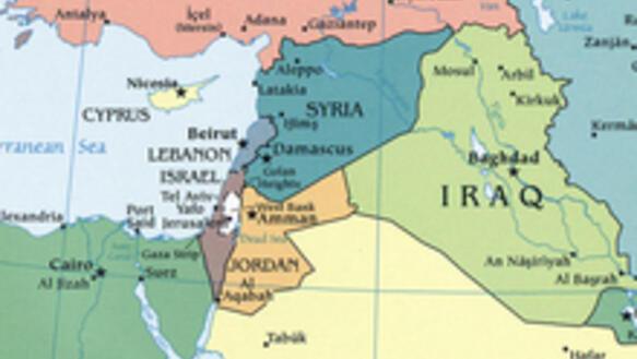 Israel Karte.Palästinenser Ohne Anklage In Haft Amnesty International