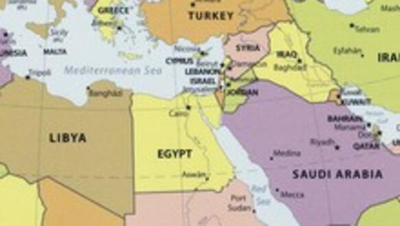 Karte Von ägypten.Haftstrafen Amnesty International