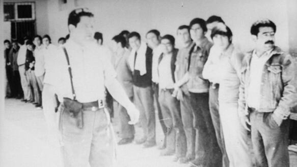 Briefe Nach Chile : Chile jahre nach dem militärputsch amnesty international