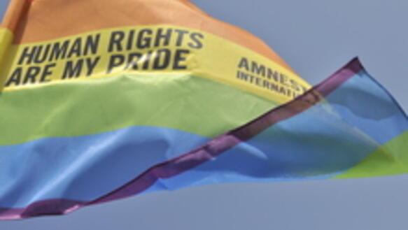 Die Diskriminierung und Verfolgung sexueller Minderheiten in Afrika nimmt seit Jahren dramatisch zu