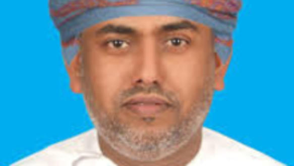 Omani human rights activist, Saeed Jaddad
