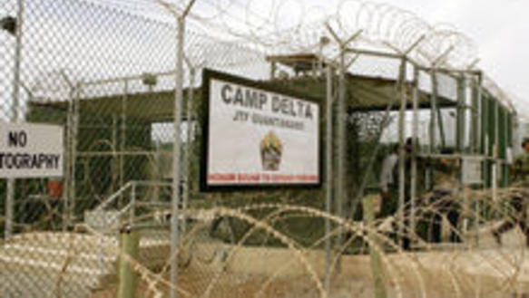 US-Militärbasis in Guantánamo Bay