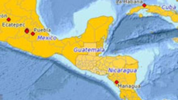 Guatemala Karte.Guatemala Drohende Rückkehr Der Todesstrafe Amnesty International
