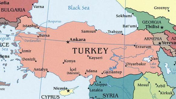 Turkei Sicherheitskrafte Mussen Menschenrechte Achten Amnesty