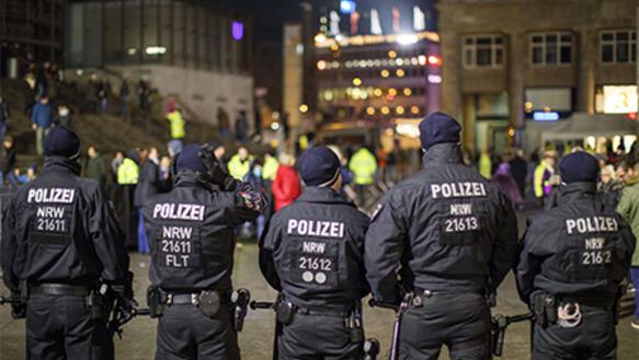 Polizei Koln