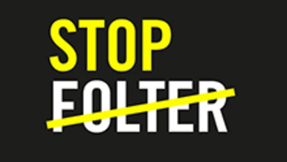 Stop Folter