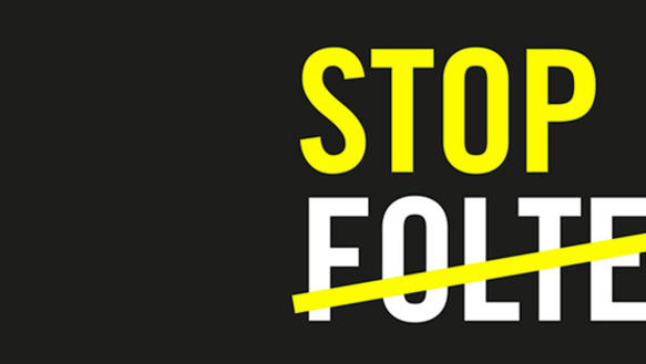 Stop Folter: Downloads
