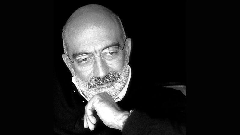 Der türkische Journalist und Schriftsteller Ahmet Altan (Archivaufnahme vom November 2016)