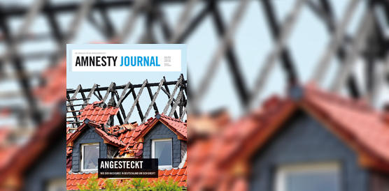 Amnesty Journal August/ September 2016